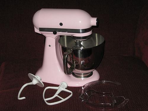 pink-mixer